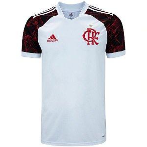 Camisa do Flamengo II 21 adidas - Masculina