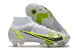 Chuteira Nike Mercurial Superfly 8 Elite SG-Pro AC