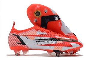 Chuteira Nike Mercurial Vapor 14 Elite SG PRO Anti Clog
