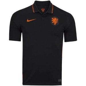 Camisa Seleção da Holanda II 20/21 Nike - Masculina