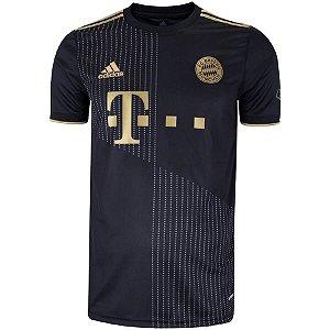 Camisa Bayern de Munique II 21/22 adidas - Masculina