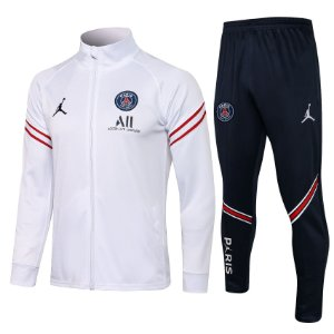 Conjunto PSG 21/22 Nike - Masculina