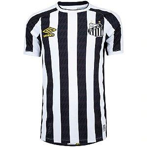 Camisa do Santos II 21 Umbro - Masculina