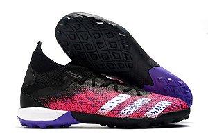 Chuteira Adidas Predator Freak.3 Society