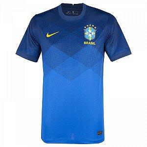 Camisa da Seleção Brasileira II 2020 Nike Torcedor - Masculina