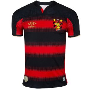Camisa do Sport Recife I 2020 Umbro - Masculina