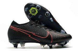 Chuteira Nike Mercurial Vapor 13 Elite SG PRO