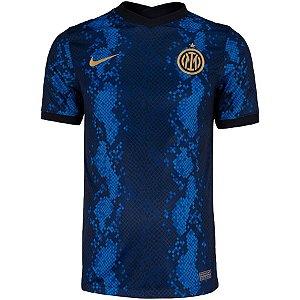 Camisa Inter de Milão I 21/22 Nike - Masculina