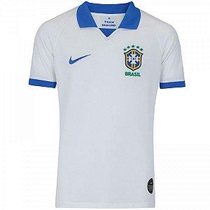 Camisa Seleção Brasil III 2019 s/n° - Torcedor Nike Masculina