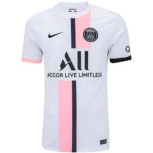 Camisa PSG II 21/22 Torcedor Nike - Masculina