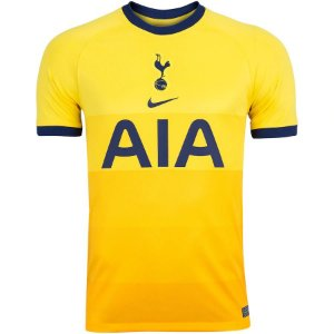 Camisa Tottenham III 20/21 Nike - Masculina