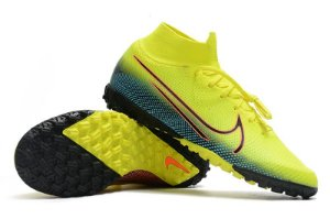 CHUTEIRA NIKE MERCURIAL SUPERFLY 7 ELITE MDS TF SOCIETY