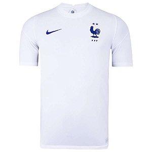 Camisa Seleção da França II 20/21 Nike - Masculina