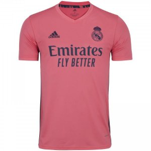 Camisa Real Madrid II adidas 20/21 - Masculina