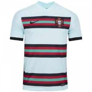 Camisa Seleção de Portugal II 20/21 Nike - Masculina