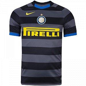 Camisa Inter de Milão III 20/21 - Masculina