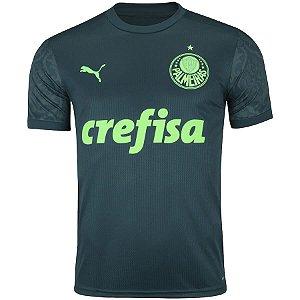 Camisa do Palmeiras III 2020 Puma - Masculina