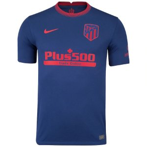 Camisa do Atlético de Madrid II 20/21 Nike - Masculina