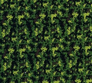 Película - Camuflado Digital Padrão - ZCC532