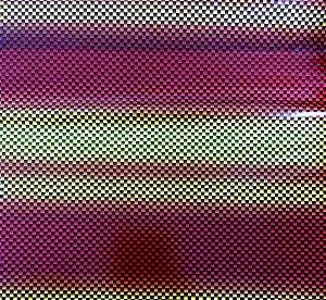 Película - Carbono Amarelo e Vermelho - CC002