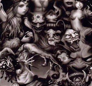 Película - Demon - DS745