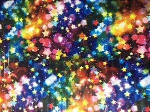 Película - Estrelas - OIDL-14