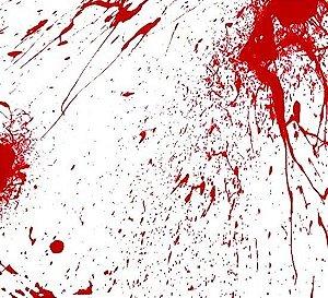 Película - Blood - QD706-1