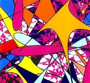 Película - Mosaico Color - QD780