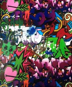 Película - Grafitti - YH555
