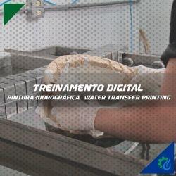 PROJFIX - CURSO ONLINE DE PINTURA HIDROGRÁFICA