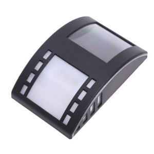 LÂMPADA SOLAR COM SENSOR DE LUZ 3 LEDS - Ref. CH12