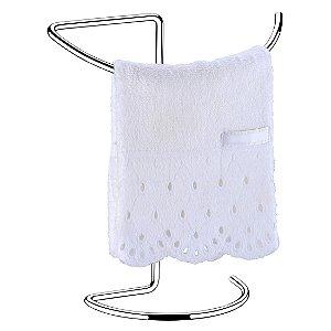 Porta Toalha De Bancada Cozinha Banheiro Lavanderia - Ref. 1029