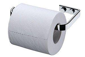 Porta Papel Higiênico Suporte para Papel Higiênico Banheiro - Ref. 2300