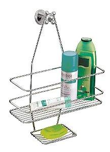 Suporte Para Shampoo E Sabonete De Registro - Superiore - Ref. 997