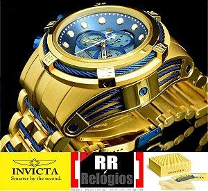 6bf68461ff6 Relógio Invicta Reserve Bolt Zeus 12742
