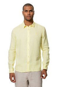 CAMISA RESERVA REGULAR LINEM COLOR