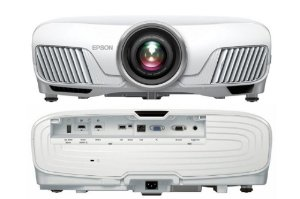 projetor epson 4k 5040 1.000.000: 1  2500 lúmens nacional 3 anos garantia NFe