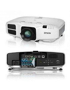 Projetor Epson  G5910 5200 lumens hdmi resolção 1024x768 wifi NFe