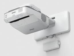 Projetor Epson Interativo BrightLink 595Wi Nfe 2 anos garantia
