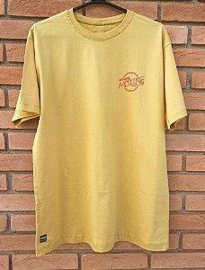 Camiseta Moxine Amarela