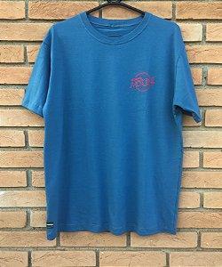 Camiseta Moxine Azul