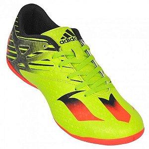Chuteira Adidas Messi 15.4 IN Futsal