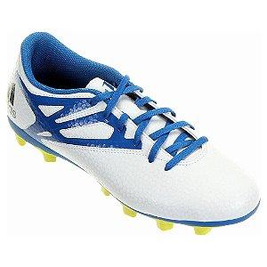 Chuteira de Campo Adidas Messi 15.4 FXG