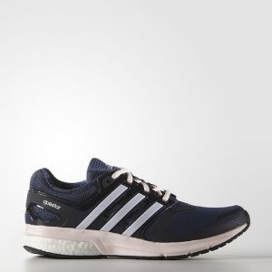 Tênis Adidas Questar Boost TechFit Feminino