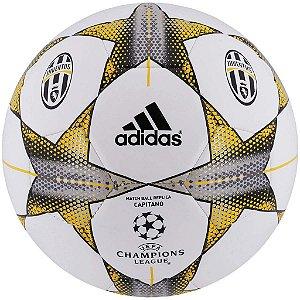 Bola de Futebol de Campo Adidas Finale 15 Juventus