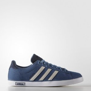 Tênis Adidas Derby Vulc Canvas