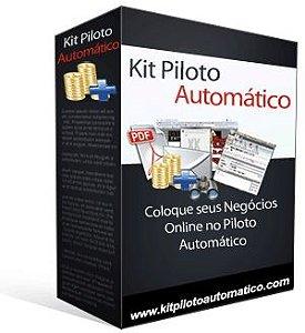 kit piloto automático
