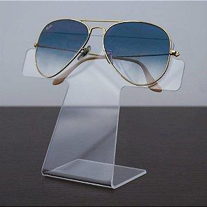 Expositor de óculos - Kit com 3 peças