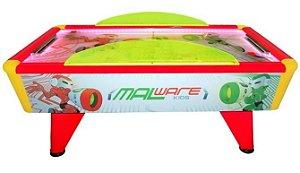Mesa de Air Game Malware Kids