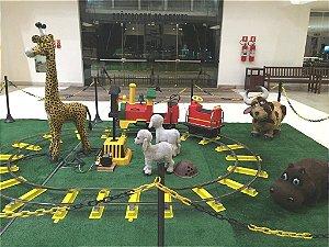 Evento Hotel Casa Grande - Trezinho Kids